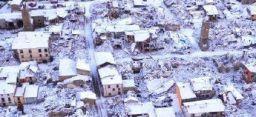 Sappiamo affrontare il rischio dei disastri naturali e artificiali?