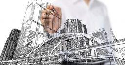 Grandi opere: l'importanza della progettazione della sicurezza