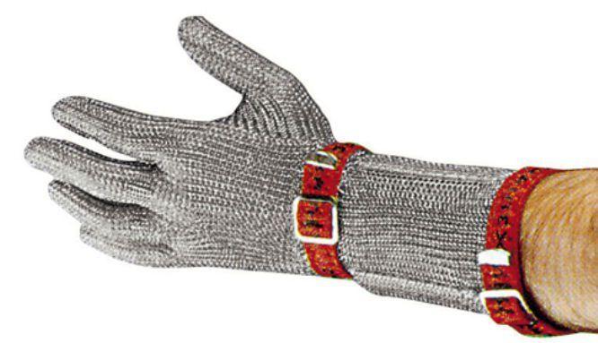 Imparare dagli errori: se i guanti sono inadeguati al rischio di tagli