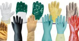 Imparare dagli errori: quando i guanti sono vecchi o inadeguati