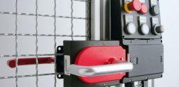 La sicurezza delle macchine e i dispositivi di interblocco