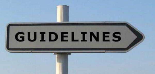 Strutture sanitarie: un riepilogo di linee guida e indicazioni operative
