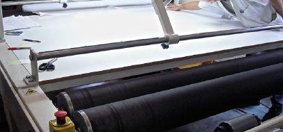Settore tessile: il rischio macchina nel comparto confezione