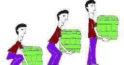 Movimentazione manuale di carichi: legislazione e norme tecniche
