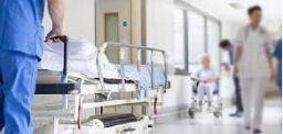 Comparto sanitario: l'uso delle tecnologie a radiofrequenza