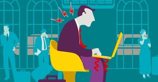 Telelavoro: come lavorare correttamente da casa e con il notebook