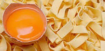 Lavorazione della pasta: i rischi per gli addetti alla produzione