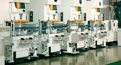 Macchina Per Lavorare Il Legno E I Metalli : Macchine per lavorare il legno ricerca innovazione e personale