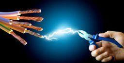 Rischio elettrico: lavori sotto tensione e lavori non elettrici