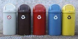 La valutazione del sovraccarico biomeccanico nella raccolta dei rifiuti