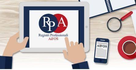 I registri professionali per certificare le competenze
