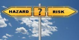 Percezione del pericolo: probabilità, possibilità, tipicità