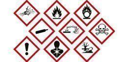 Rischio chimico: i pericoli per la salute e l'ambiente