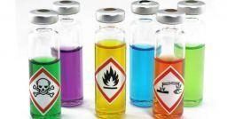 Rischio chimico: le caratteristiche di pericolo nei rifiuti