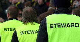 Il ruolo degli steward durante i grandi eventi