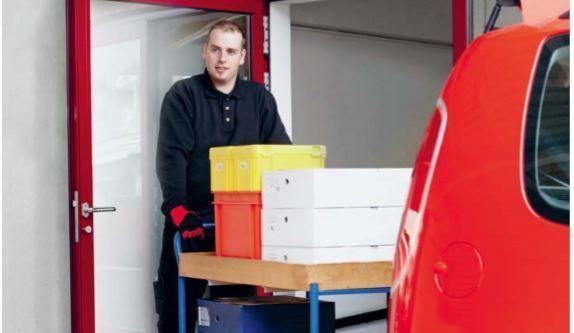 Movimentazione manuale dei carichi: le misure di sicurezza