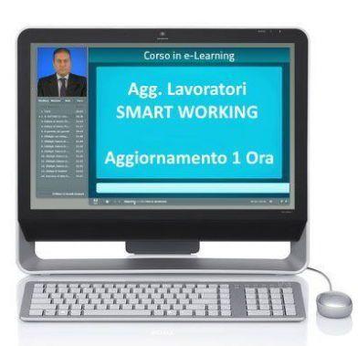 Aggiornamento lavoratori smart working
