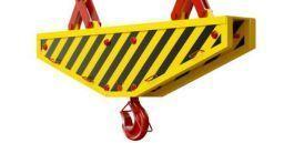 I rischi nell'uso degli apparecchi per il sollevamento dei carichi