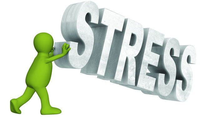 Risultati immagini per lo stress