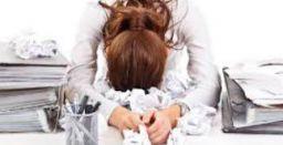 Sicurezza negli uffici: affrontare lo stress e i problemi organizzativi