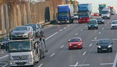 Imparare dagli errori: incidenti stradali con camion e autocarri