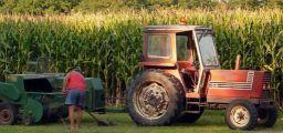 Soluzioni tecniche per la sicurezza dei trattori e patentino