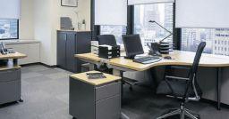 Imparare dagli errori: le cadute e gli infortuni negli uffici