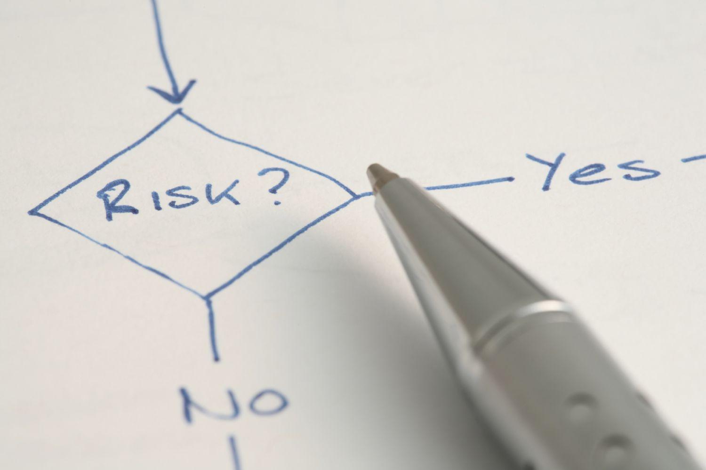 RLS: azioni nella valutazione del rischio con procedure standardizzate