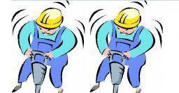 Come affrontare e ridurre il rischio vibrazioni nei luoghi di lavoro
