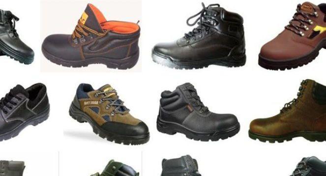 Scegliere i dispositivi di protezione dei piedi più idonei