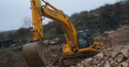Imparare dagli errori: infortunio mortale alla guida di un escavatore