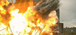 Codice Prevenzione incendi: le misure per prevenire le esplosioni