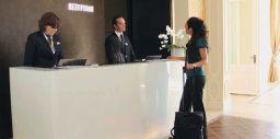 La sicurezza nell'industria alberghiera e della ristorazione
