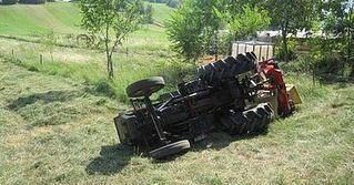 Linee guida per l'adeguamento delle macchine agricole