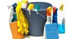 Uso delle attrezzature e rischi ergonomici nelle imprese di pulizia