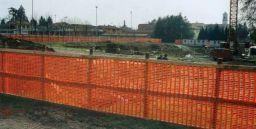 Edilizia: l'importanza della recinzione dei cantieri edili