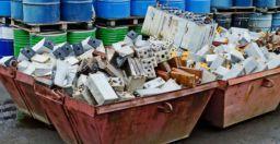 La gestione e organizzazione del deposito temporaneo di rifiuti