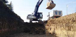 Imparare dagli errori: ancora infortuni nelle attività di scavo