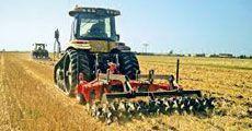 Adeguamento delle macchine agricole