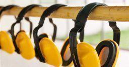 DPI uditivi: calcolare l'efficienza online