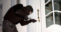 Trovo un rapinatore in casa: che faccio?