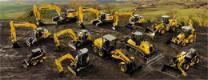 Le macchine in edilizia: manuale e schede per l'uso in sicurezza
