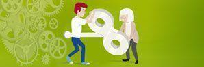 Puntosicuro è media partner della agenzia europea per la campagna Eu-OSHA «Ambienti di lavoro sani e sicuri ad ogni età»