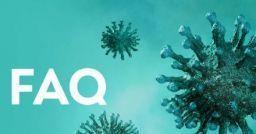 FAQ sul Coronavirus per le imprese