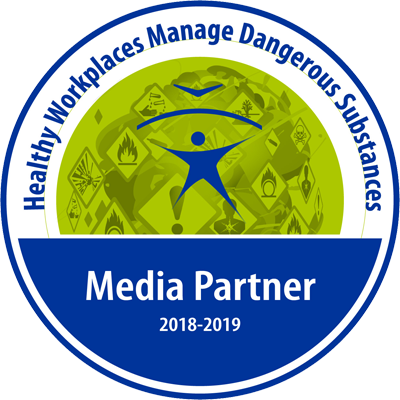 PuntoSicuro Media Partner Healthy Workplaces
