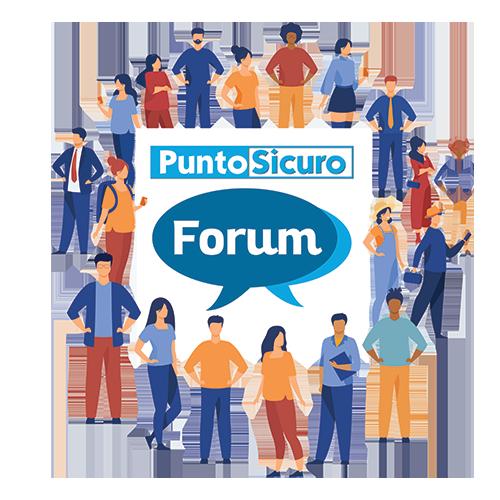 Forum di PuntoSicuro