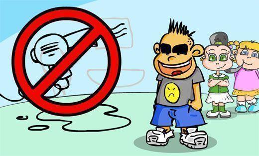 Quot imparo la sicurezza giocando i bambini e le prime norme