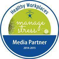 Manage Stress | Healthy Workplaces - PuntoSicuro Media Partner