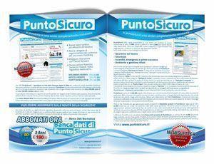 Presentazione PuntoSicuro