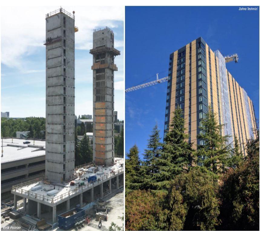 progetto sicurezza costruzioni legno cemento